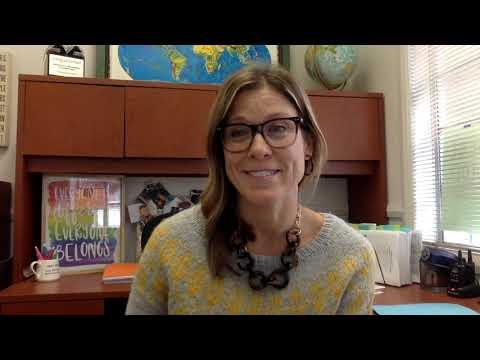 Weekly Cougar Video Message